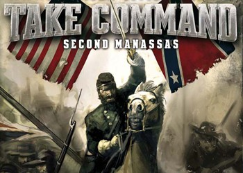 Take Command: 2nd Manassas