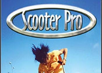 Scooter Pro