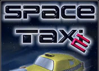 Space Taxi 2