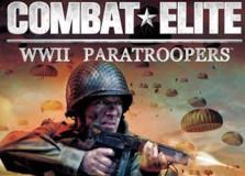 Combat Elite: WWII Paratroopers