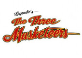 Legendo's The Three Musketeers