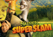 Коды к игре Shrek Superslam