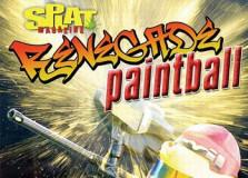 Splat Magazine Renegade Paintball