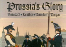 Horse and Musket 2: Prussia's Glory