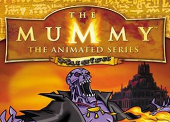 Mummy: The Animated Series, The