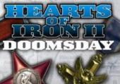 Hearts of Iron 2: Doomsday: Обзор