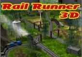 Rail Runner 3D