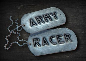 Army Racer