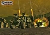 Обзор игры Ex Machina