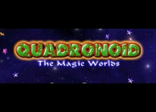 QuadroNoid: The Magic Worlds