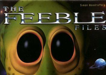 Feeble Files, The