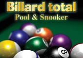 Billard Total: Pool & Snooker