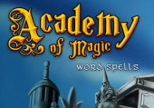 Academy of Magic: Word Spells