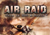 Air Raid: This Is Not a Drill! Gold