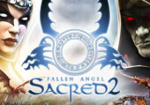 Sacred 2: Fallen Angel: Превью