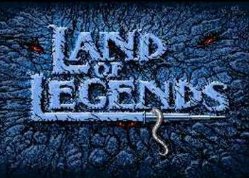 Land of Legends