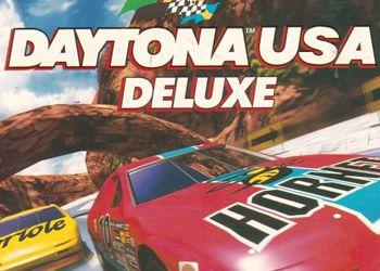 Daytona USA Deluxe