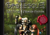 Grotesque: Heroes Hunted: Превью