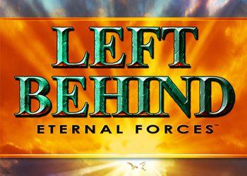 Left Behind: Eternal Forces