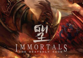 Immortals: The Heavenly Sage