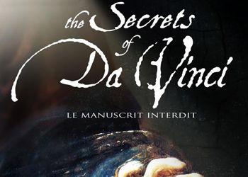 Secrets of Da Vinci: The Forbidden Manuscript, The