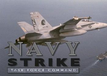 Navy Strike: Task Force Command