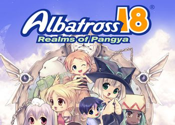Albatross18: Realms of Pangya