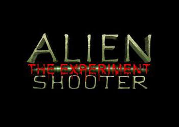 Alien Shooter - Эксперимент