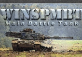WinSPMBT: Main Battle Tank