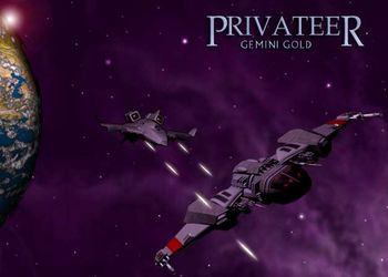 Wing Commander: Privateer Gemini Gold
