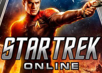 Star Трек On-line