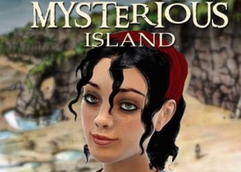 Mysterious Island, The