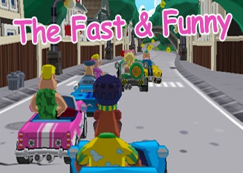Fast & Funny