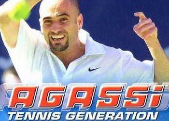 Агасси: Теннис нового поколения