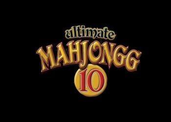 Ultimate Mahjongg 10