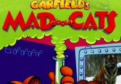 Garfield's Mad About Cats