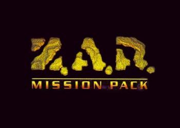 Z.A.R. Новые миссии