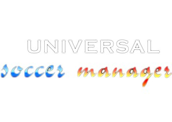 Universal Soccer Manager