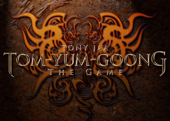 Tony Jaa's Tom-Yum-Goong: The Game