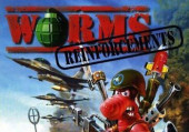 Worms Plus: Reinforcements