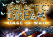Galactic Dream: Rage of War