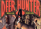 Deer Hunter 4: World-Record Sized Bucks