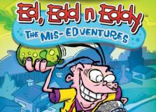Ed Edd n' Eddy: Mis-Edventures