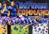 Defense Commander