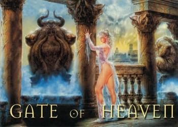 Gate to Heavens