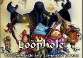 Loophole, Dragon Magic & Lemonade Pirates