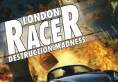 London Racer: Destruction Madness