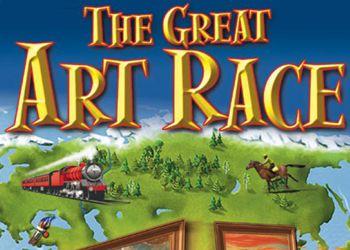Great Art Race, The