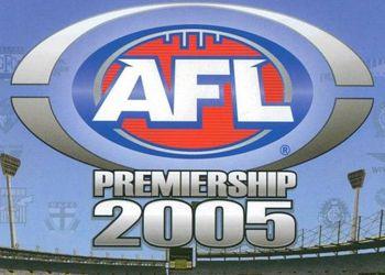 AFL Premiership 2005