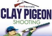Hotbarrels Clay Pigeon Shooting